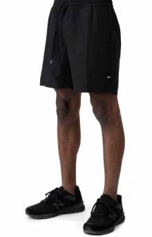 Primary Volley II Shorts - Black