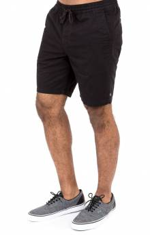 Range Short - Black