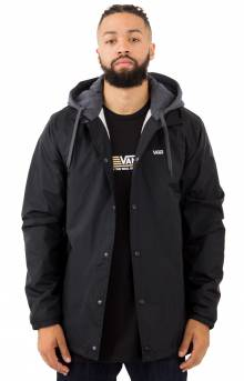 Riley Jacket - Black