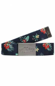 Shredator II Web Belt - Trap Floral