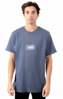 Side Vee T-Shirt - Grisalle