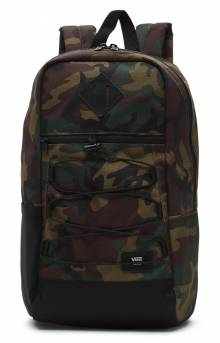 Snag Plus Backpack - Classic Camo