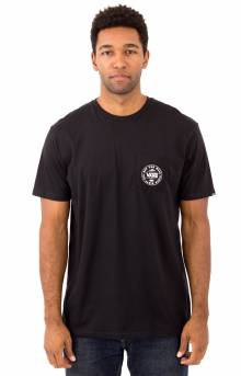 The Original 66 Pocket T-Shirt - Black