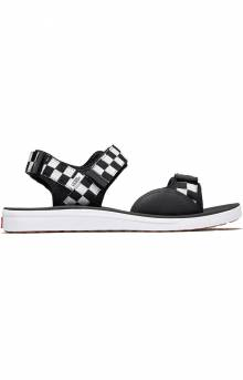 UltraRange Tri-Lo Sandals - Checkerboard