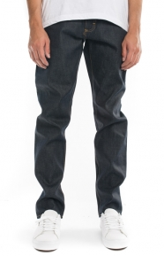 V46 Taper Jeans - Selvedge