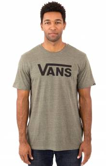 Vans Classic T-Shirt - Grape Leaf