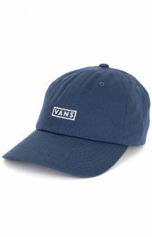 Vans Dad Hat - Dress Blue