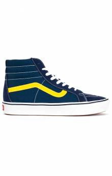 (WMCVX4) Sport ComfyCush Sk8-Hi Shoe - Dress Blue