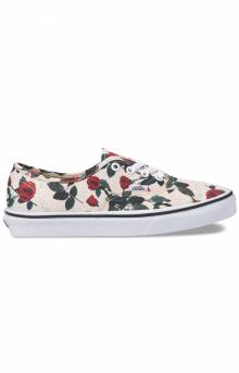 (8EMUKO) Roses Authentic Shoe - Sand Dollar