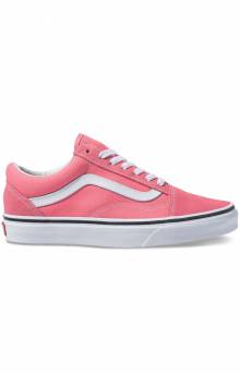(8G1GY7) Old Skool Shoe - Strawberry Pink