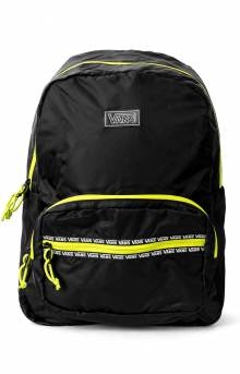 After Dark Reflective Backpack - Black