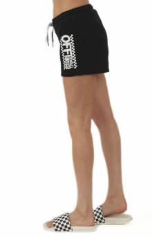 Avenue Short - Black