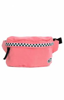 Burma Fanny Pack - Strawberry Pink