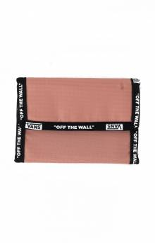 Cash Flow Wallet - Rose Dawn