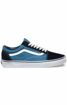(D3HNVY) Old Skool Shoe - Navy