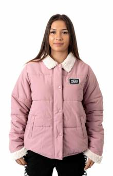 Fawner Puffer Jacket
