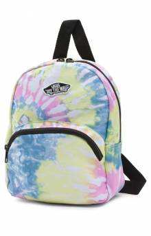 Got This Mini Backpack - Tie-Dye Orchid