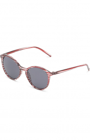 Horizon Sunglasses - Burgundy