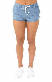 Janek II Denim Shorts