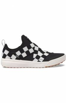 (MVRUPY) Mega Check Ultrarange Gore Shoe - Black/White