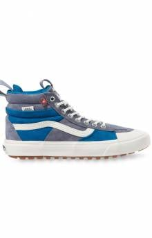 (P3I2UQ) Sk8-Hi MTE 2.0 DX Shoes - Blue Block/Colorblock