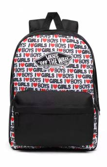 Realm Backpack - I Heart Boys Girls