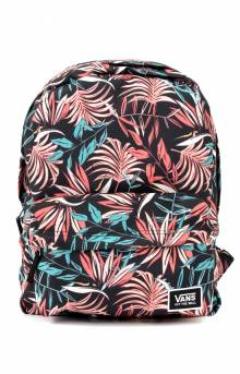 Realm Classic Backpack - California