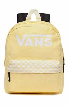 Realm Color Theory Backpack - Golden Haze