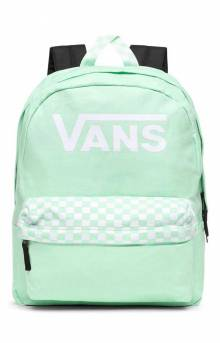 Realm Color Theory Backpack - Green Ash