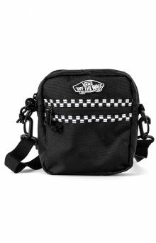 Street Ready II Crossbody Bag - Black