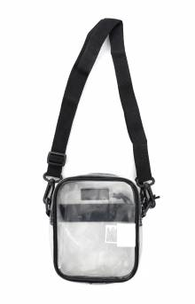 Street Ready Sport Plus Bag - Clear