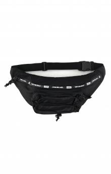 Street Ready Sport Waist Pack - Black