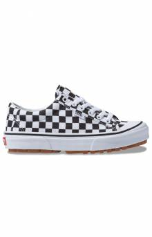 Style 29 Shoe - Checkerboard