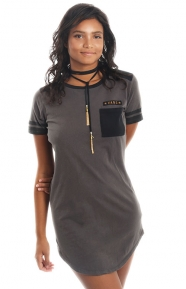 Vans Womens Clothing, Tough Cookie Dress