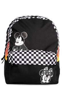 Punk Mickey Mouse Realm Backpack