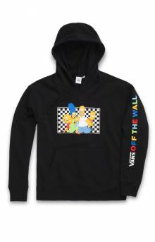 Family Pullover Hoodie