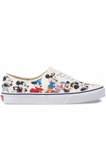 (8EMUJ2) Authentic Shoe - Mickey Mouse 90th