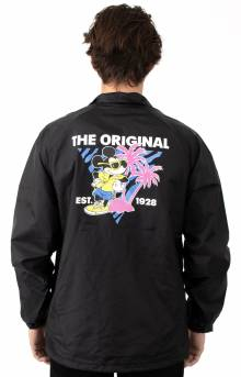 Torrey Jacket - 80s Mickey Mouse