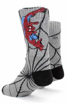 Marvel Socks - Grey