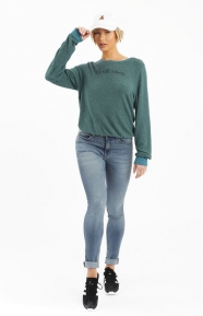 Wildfox Clothing, 5 More Minutes Sweater