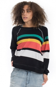 70's Stripe Sommers Sweater