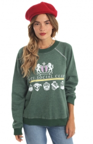 Wildfox Clothing, Anti Social Club Sweater