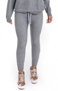 Fame Joggers - Grey