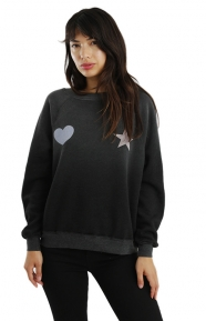 Heart & Star Sommers Sweatshirt