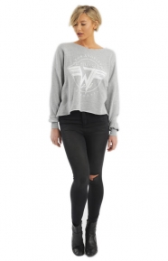 Wildfox Clothing, On Tour Sweater