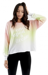 Once Upon A Dream 5 AM Sweatshirt