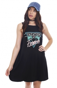 Wildfox Clothing, Vacation Mode Dress