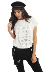 Wildfox Clothing, Worth It Tee