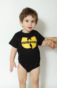 Wu-Tang Clan Clothing, Logo Onesie