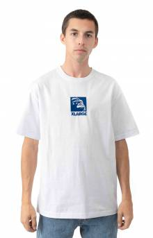 Embroidery Square OG T-Shirt